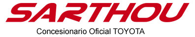 Toyota Sarthou, Concesionario Oficial