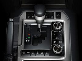 Sistemas de ayuda a la conducción: Crawl Control System , Multi Terrain selector, modos de conducción Comfort, Ecológico, Nomal, Sport y Sport+