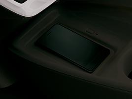 Cargador inalámbrico para celulares (QI).