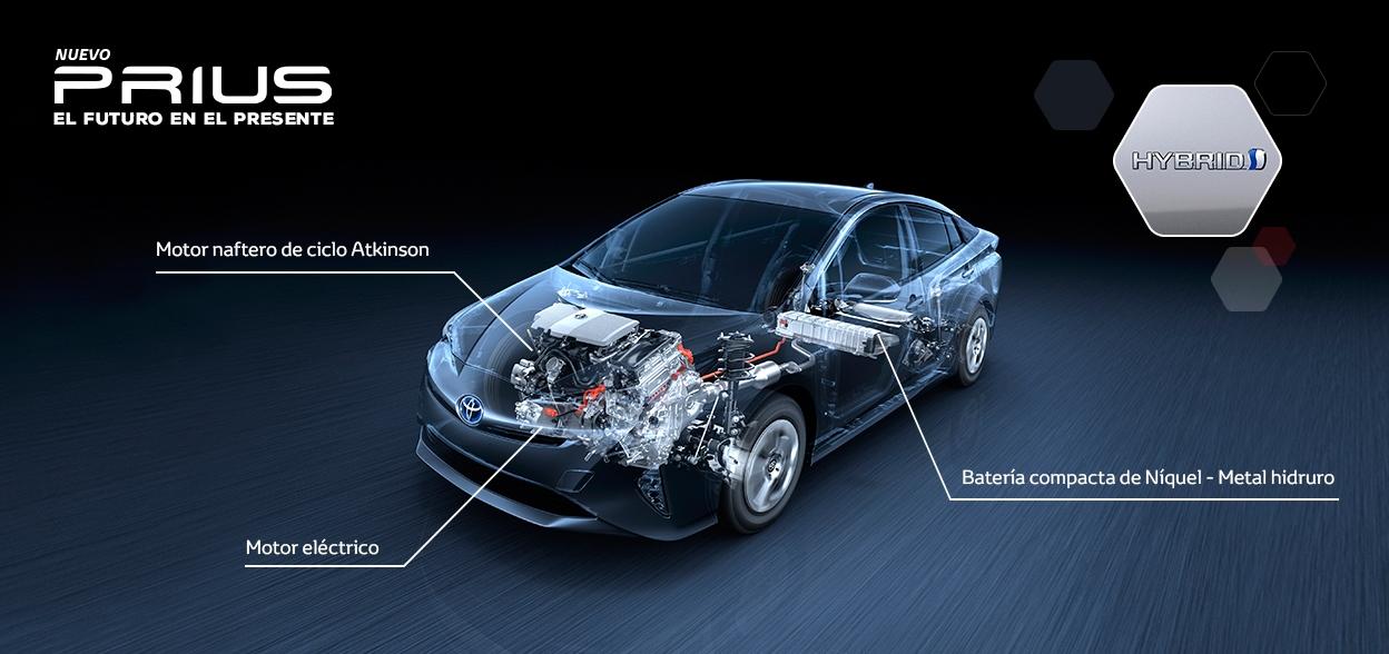 Toyota Prius Sarthou