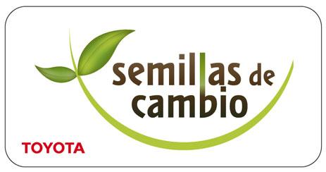 TOYOTA Toyota promueve el Desarrollo Sustentable.