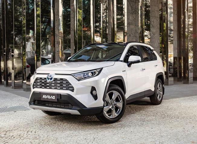 Toyota Argentina amplía su line-up híbrido y estrena…