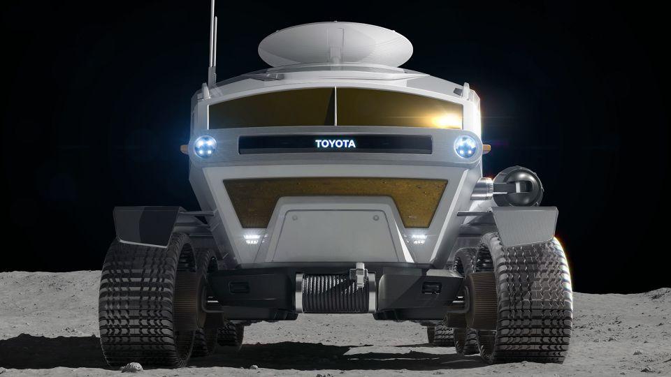 Toyota firma un acuerdo con JAXA para colaborar en…