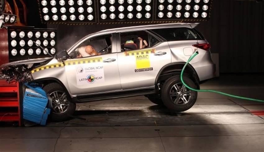 Argentina tiene un nuevo vehículo súper…