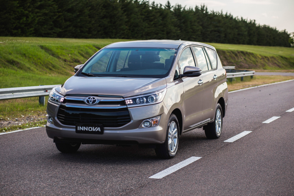 Toyota festeja el Día del Niño en todo el país a…
