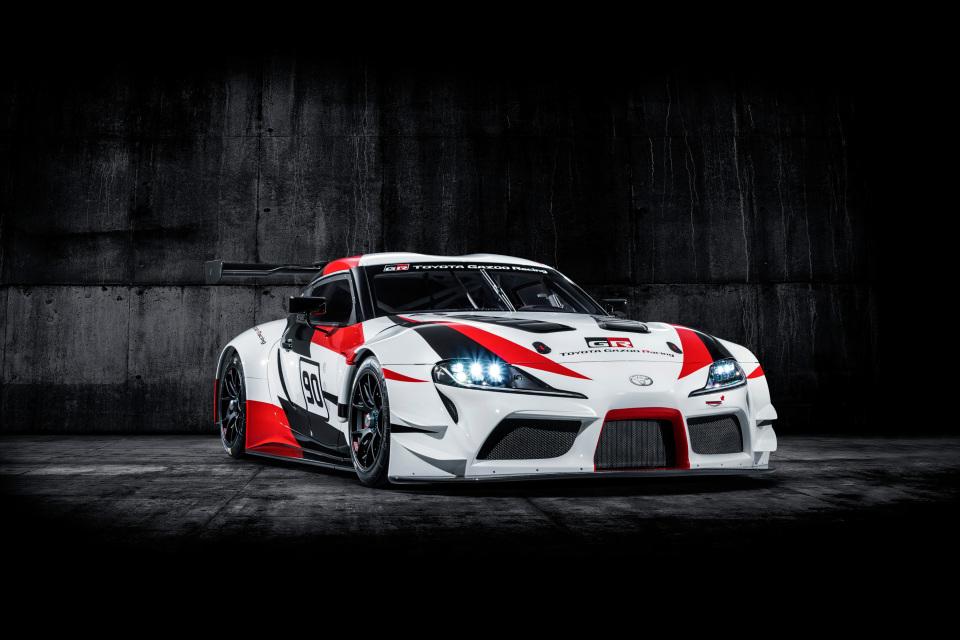 Toyota - La herencia del Toyota Supra