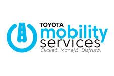 Toyota Argentina presentó Toyota Mobility Services,…