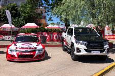 Toyota Argentina se suma a la tradicional Fiesta del…
