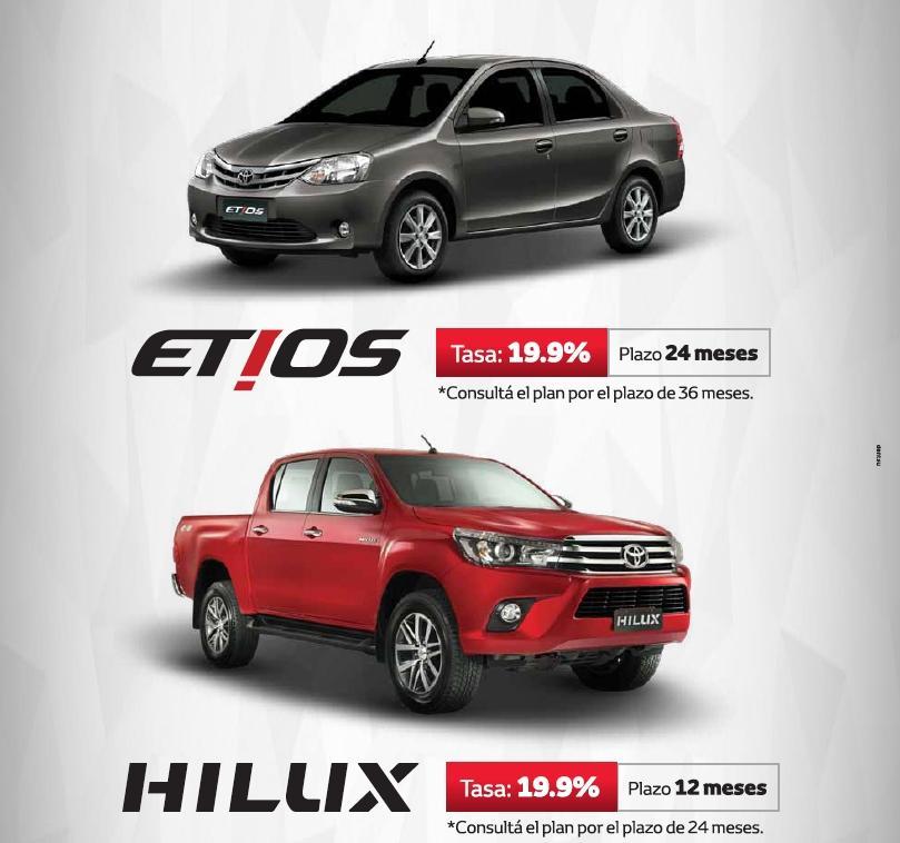 Dos modelos Toyota en el top ten de los autos más…