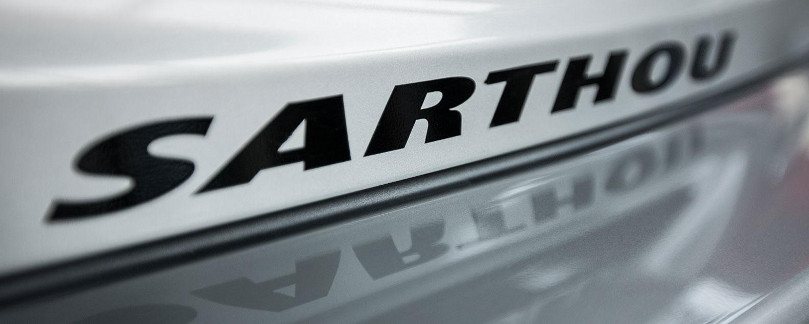 Toyota Sarthou Buenos Aires La Empresa